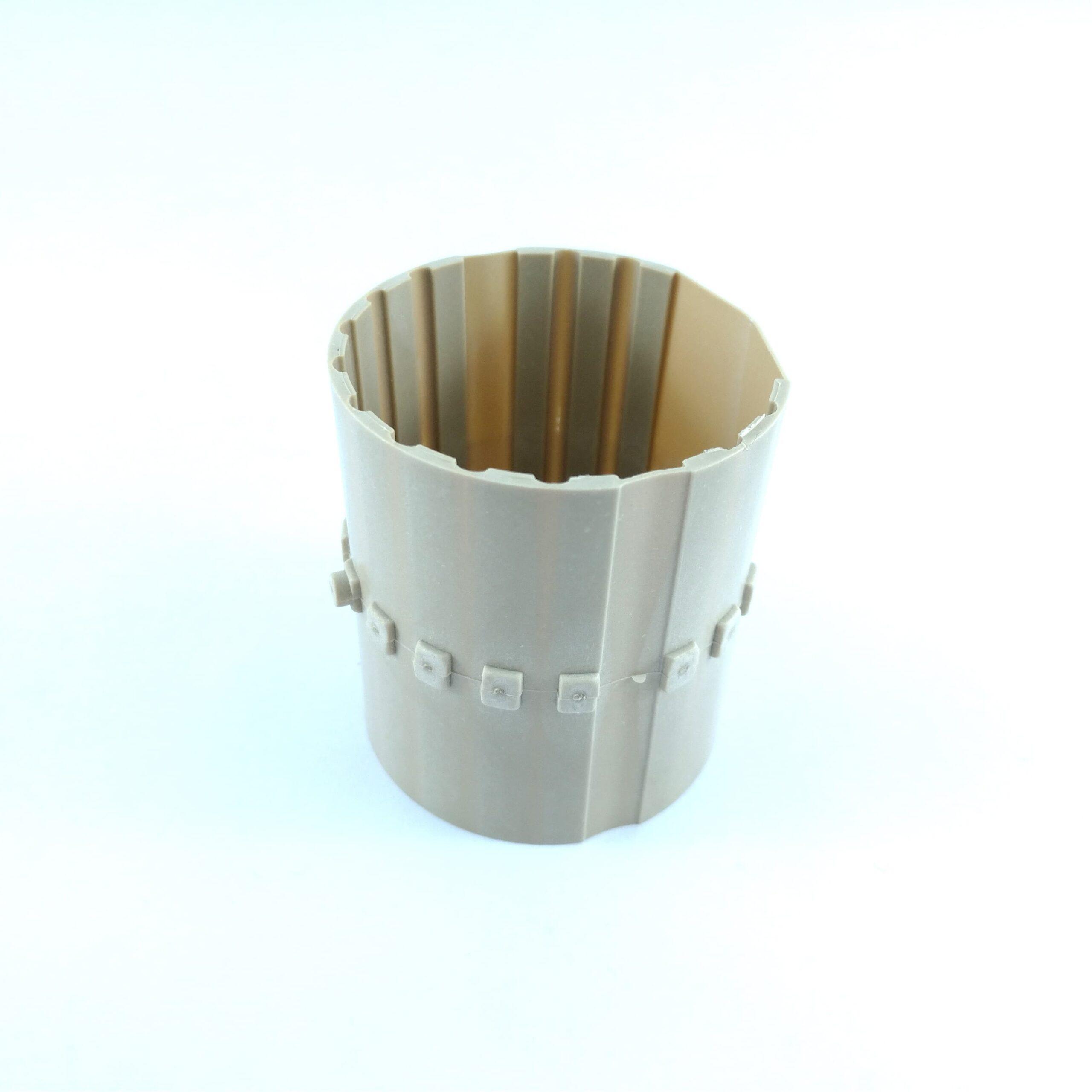紡織機-傳動軸軸承-自潤軸承-應用範例-謙淳