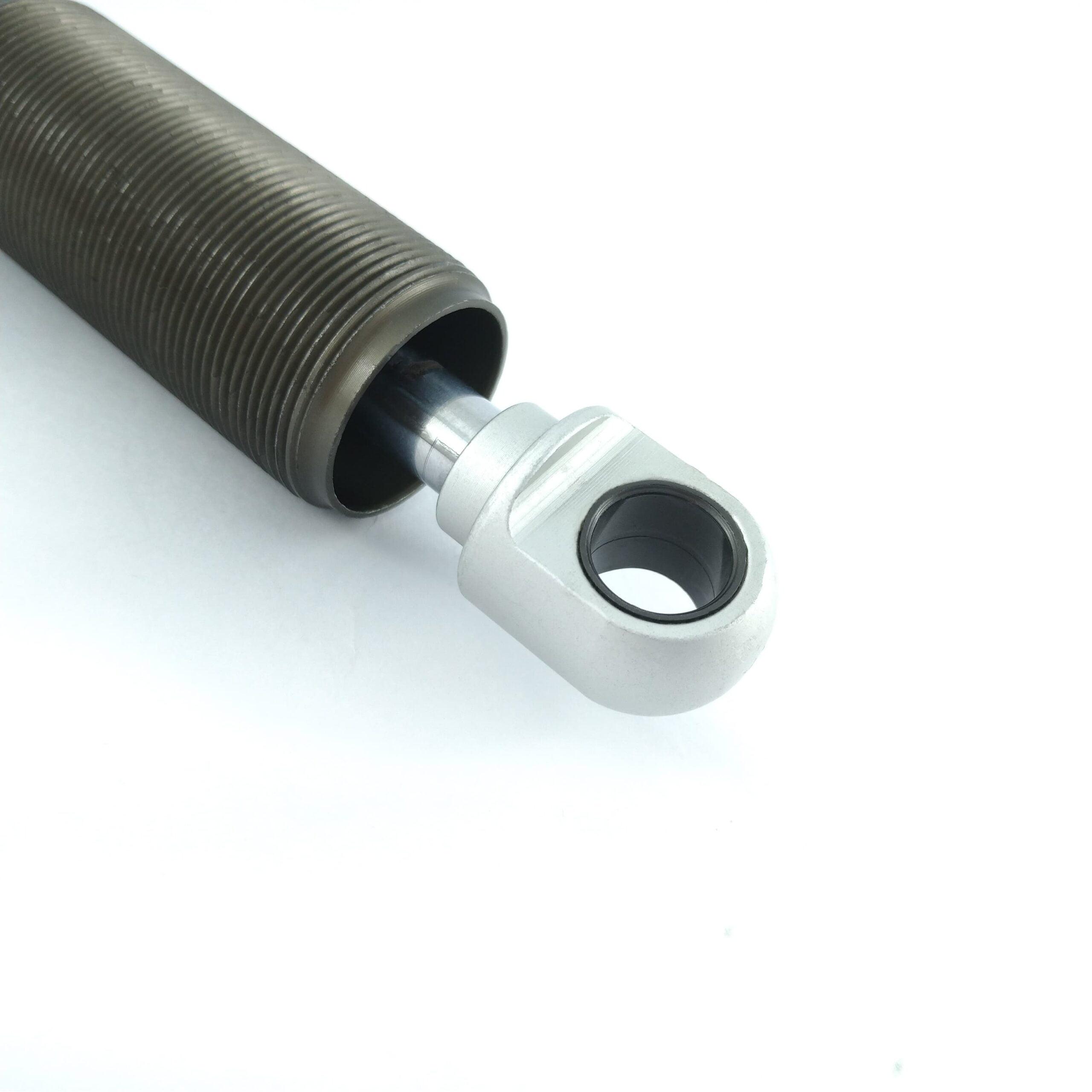 自行車-避震器轉點-自潤軸承-應用範例-謙淳