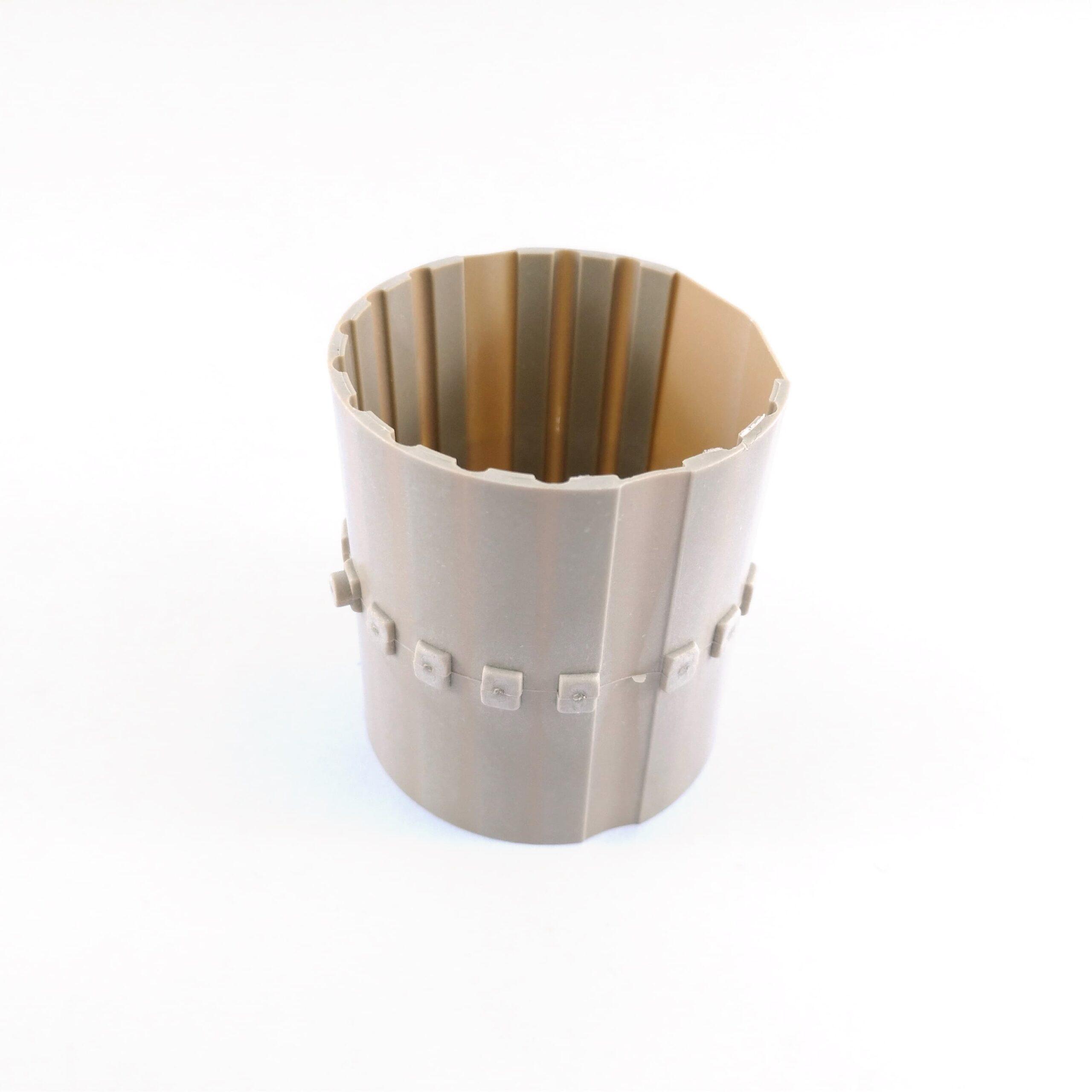 紡織機-傳動軸軸承-自潤軸承-應用範例-謙淳UM